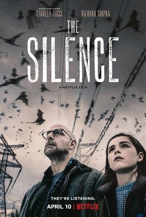 Фільм «Мовчання» (2019)