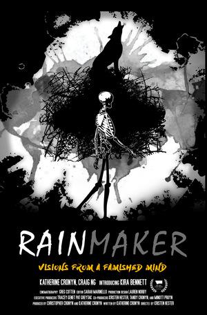 Фильм «Rainmaker» (2018)