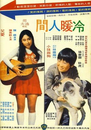 Фільм «Ai Xiao hai yu gou» (1974)