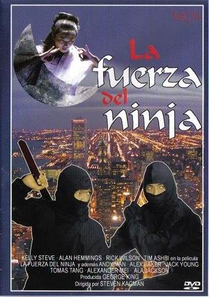Фільм «Ninja Assassins» (1985)