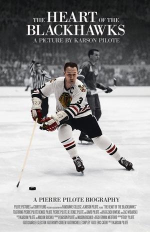 Фільм «The Heart of the Blackhawks» (2017)