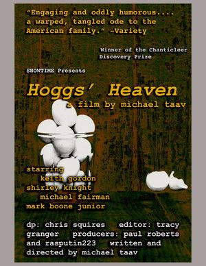 Фільм «Hoggs' Heaven» (1994)