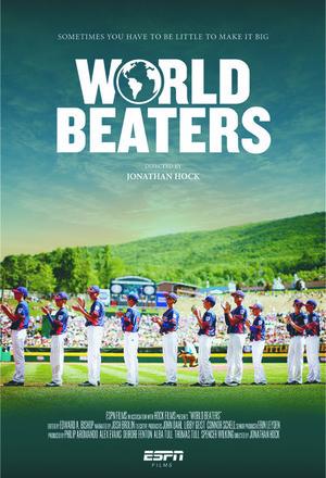 Фильм «World Beaters» (2017)