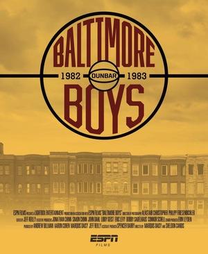 Фильм «Baltimore Boys» (2017)