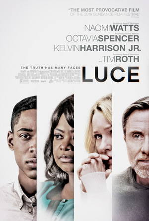 Фільм «Люс» (2019)