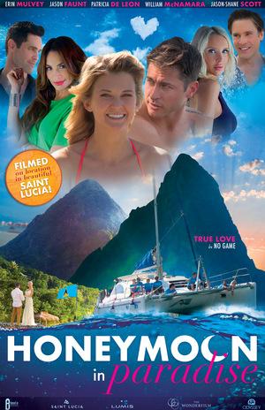 Фільм «Honeymoon in Paradise»