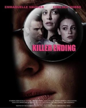 Фільм «Убийственная концовка» (2018)