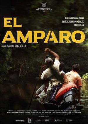 Фильм «El Amparo» (2016)