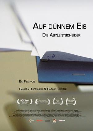 Фильм «Auf dünnem Eis - Die Asylentscheider» (2017)