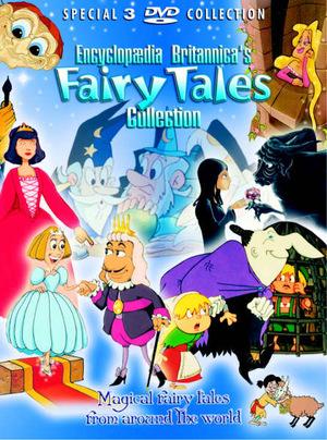 Серіал «Britannica's Tales Around the World» (1991 – ...)