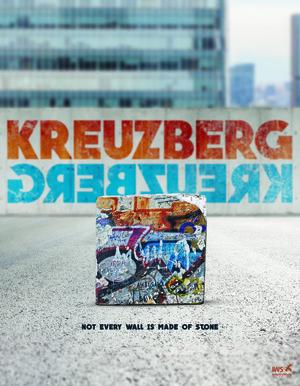 Фільм «Kreuzberg» (2017)