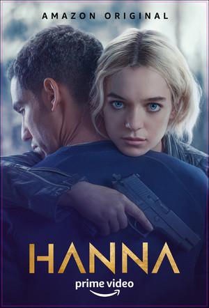 Серіал «Ганна» (2019 – ...)