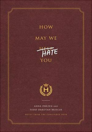 Фильм «Как мы можем тебя ненавидеть?» (2018)