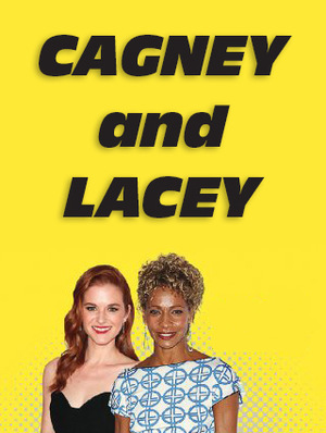 Фильм «Cagney and Lacey» (2018)