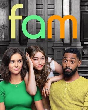 Сериал «Семья» (2019)
