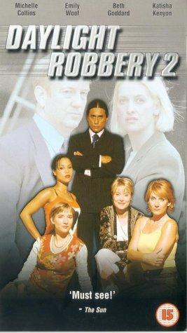 Серіал «Дневное ограбление» (1999 – ...)