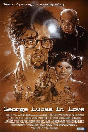 Фильм «Влюблённый Джордж Лукас» (1999)