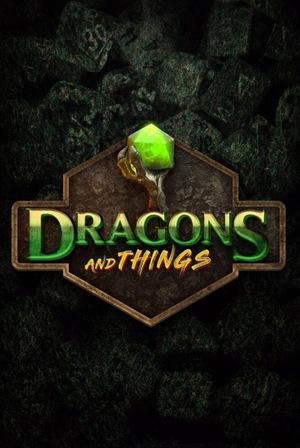 Сериал «Dragons and Things» (2018)
