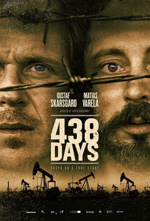 Фільм «438 дней» (2019)