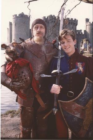 Фільм «Jake's Journey» (1988)