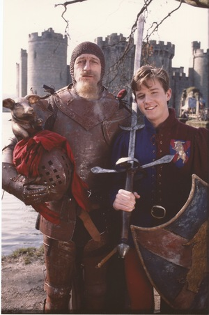 Фильм «Jake's Journey» (1988)