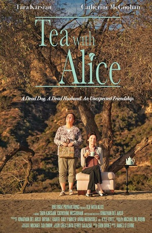 Фільм «Tea with Alice» (2018)