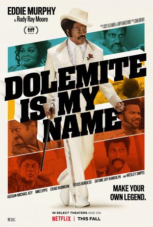 Фільм «Моє ім'я - Долмайт» (2019)