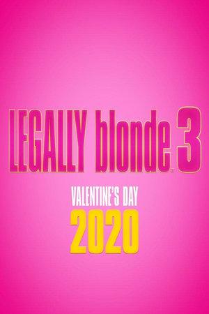 Фильм «Блондинка в законе 3» (2022)