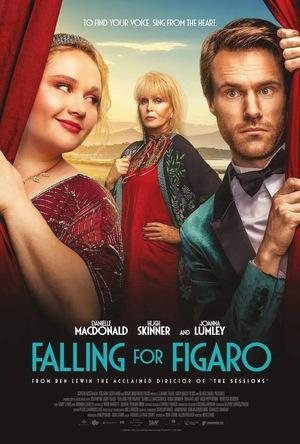 Фильм «Влюбиться в Фигаро» (2021)