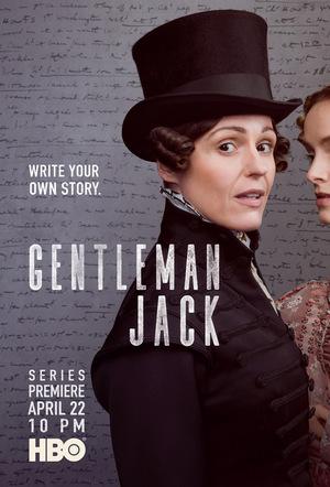 Серіал «Джентльмен Джек» (2019 – ...)