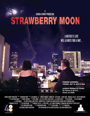Фильм «Клубничная луна» (2018)