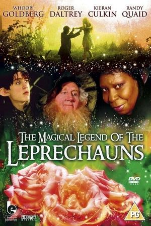 Серіал «Леприкони або чарівна легенда гномів» (1999)
