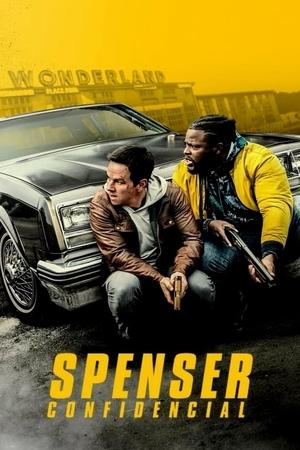 Фільм «Правосуддя Спенсера» (2020)
