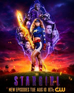 Серіал «Старґерл» (2020 – ...)