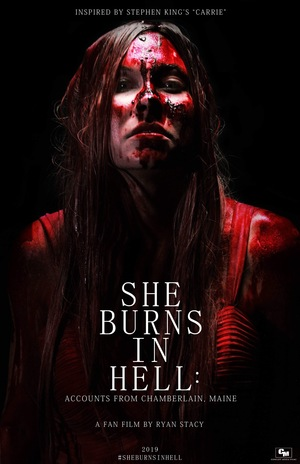 Фільм «She Burns in Hell: Accounts from Chamberlain, Maine» (2018)
