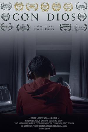 Фильм «Con Dios» (2021)