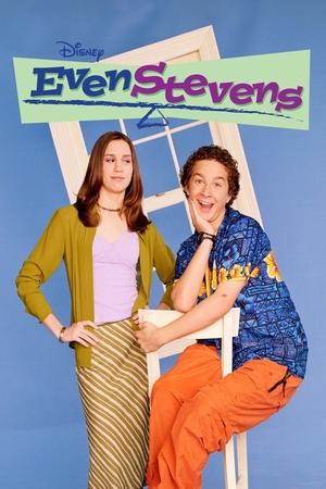 Сериал «Зажигай со Стивенсами» (2000 – 2003)