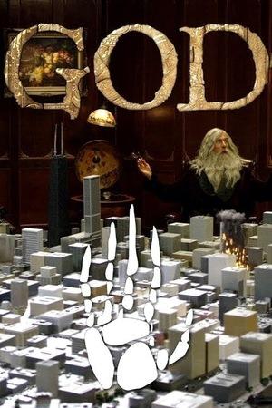 Фильм «Бог: Город» (2018)