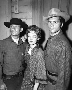 Серіал «Вне закона» (1960 – 1962)