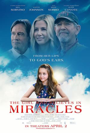 Фільм «Дівчина, яка вірить у чудеса» (2021)