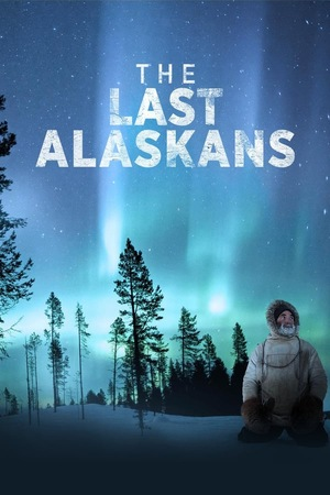 Серіал «Последние жители Аляски» (2015 – ...)