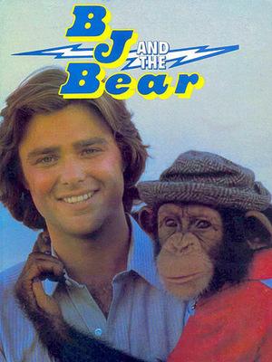 Сериал «Би Джи и медведь» (1978 – 1981)