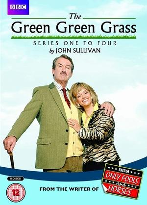 Серіал «The Green Green Grass» (2005 – 2009)