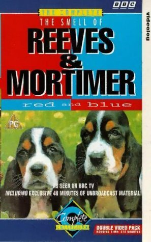 Серіал «The Smell of Reeves and Mortimer» (1993 – 1995)