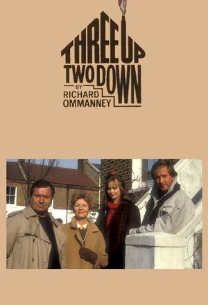 Серіал «Three Up Two Down» (1985 – 1989)