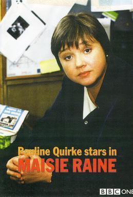 Серіал «Maisie Raine» (1998 – 1999)