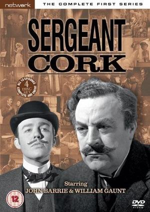 Серіал «Sergeant Cork» (1963 – 1968)