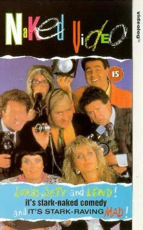 Серіал «Naked Video» (1986 – 1991)