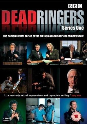 Серіал «Dead Ringers» (2002 – 2007)
