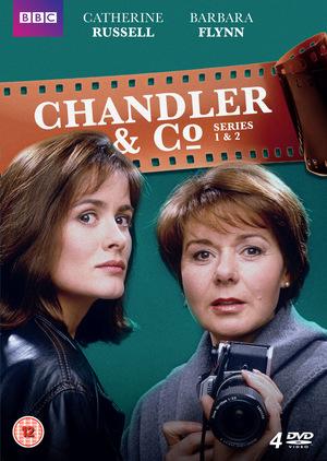 Серіал «Chandler & Co» (1994 – 1995)